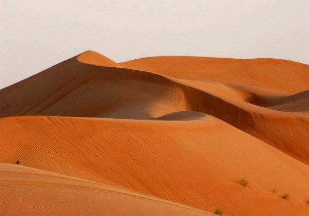 пески вахиба 2