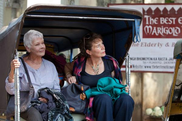 Лучшие туристические направления для пожилых людей