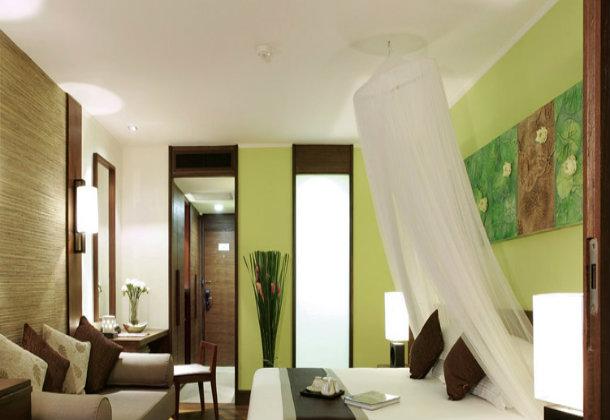 Отель в Паттайе Pullman Pattaya G