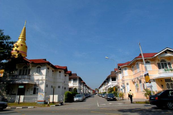 Пенанг: 7 бюджетных отелей