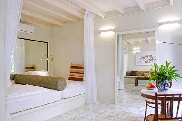 Лучшие отели Пенанга