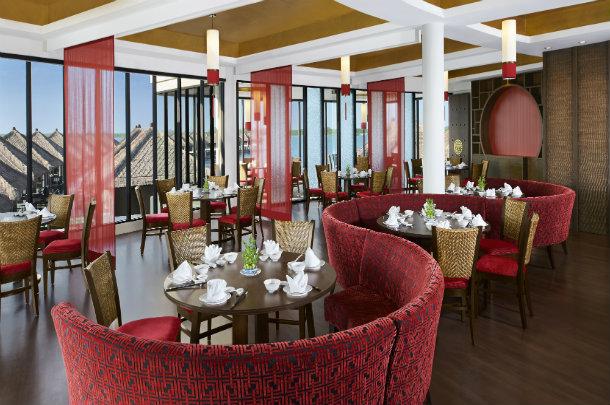 Лучшие отели Малайзии