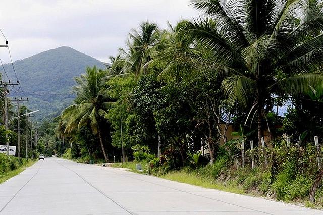 Панган Тайланд Фото