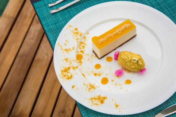 Лучшие рестораны на Мальдивах