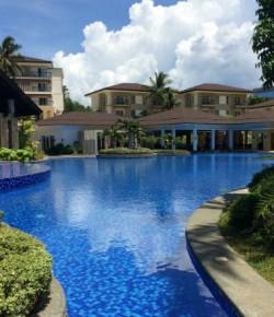 Филиппины: Новый отель Mövenpick на Борокае