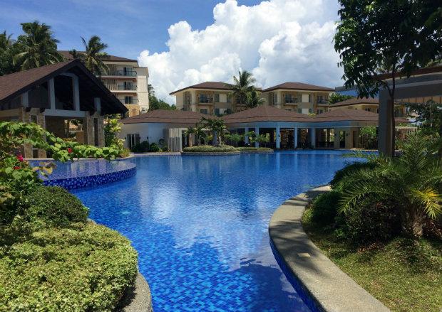 лучшие отели на Филиппинах