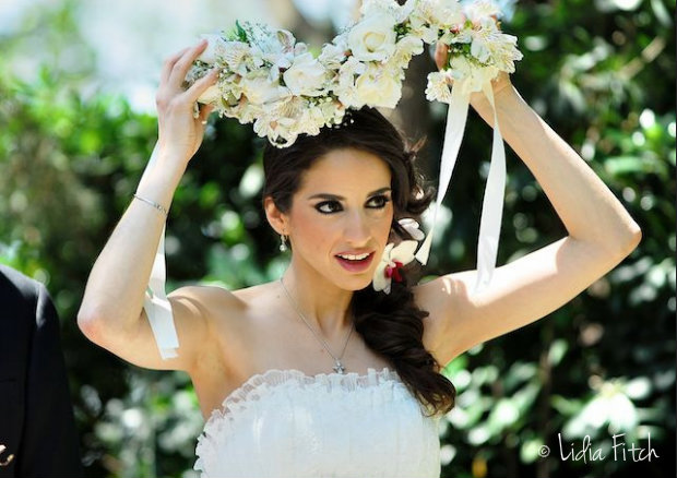 Свадьба в Мексике