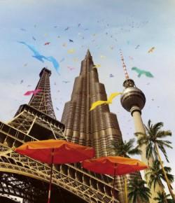 8 идей осенних путешествий от Mövenpick