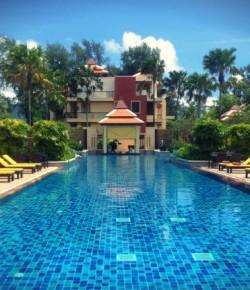 Mövenpick Resort Bangtao Beach. Лучшие отели Таиланда