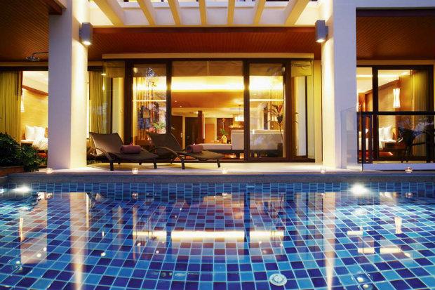 Лучшие отели Таиланда